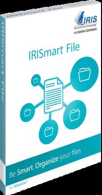 [PORTABLE] IRISmart File v10.5.10.243 Multi - ITA