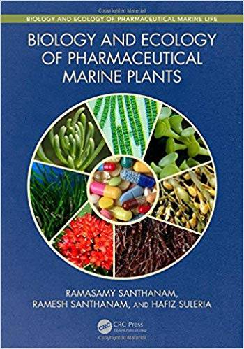 Biology and Ecology of Pharmaceutical Marine Plants