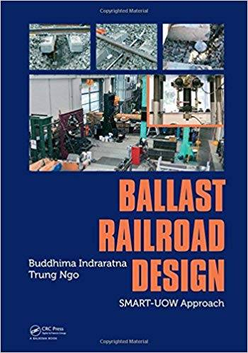 Ballast Railroad Design: SMART-UOW Approach