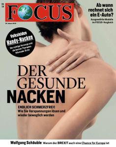 Focus Nachrichtenmagazin No 04 vom 18 Januar 2019