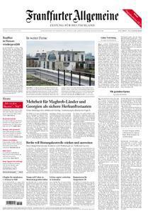 Frankfurter Allgemeine 19 Januar 2019