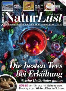 Naturlust Magazin Januar No 03 2019