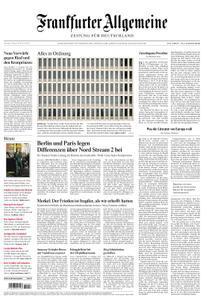 Frankfurter Allgemeine 09 Februar 2019
