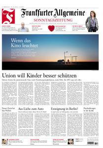 Frankfurter Allgemeine Sonntags Zeitung 10 Februar 2019