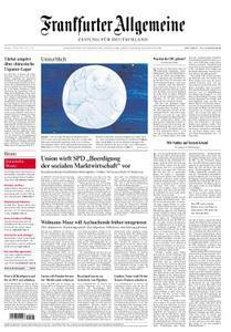 Frankfurter Allgemeine 11 Februar 2019