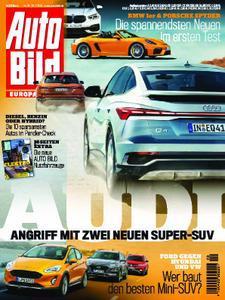 Auto Bild Magazin No 29 vom 18 Juli 2019