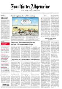 Frankfurter Allgemeine 25 April 2019