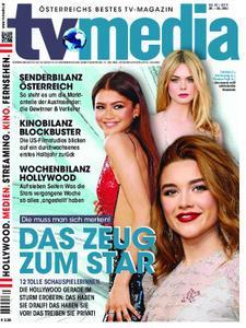 TV-Media Fernsehzeitschrift No 30 vom 20-26 Juli 2019 (Österreich)