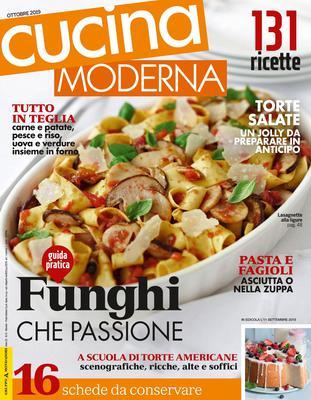 Cucina Moderna Ottobre.Cucina Moderna Ottobre 2019 Riviste Allegati
