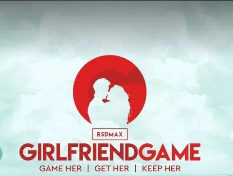Game rsd girlfriend RSD Founders's
