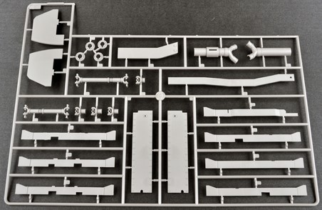 Sd Kfz 186 Jagdtiger 1:16 Trumpeter 0072xzuq5