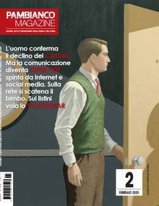 Pambianco Magazine – Febbraio 2020
