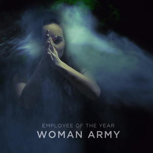 Employee Of The Year - Woman Army (2016)