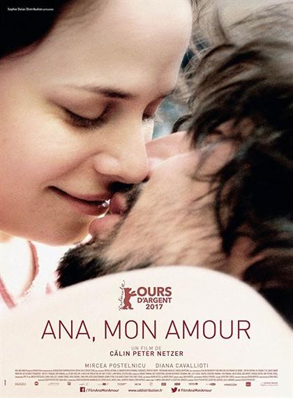 Ana, Sevgilim - Ana, mon amour - 2017 - DVDRip - Türkçe Dublaj