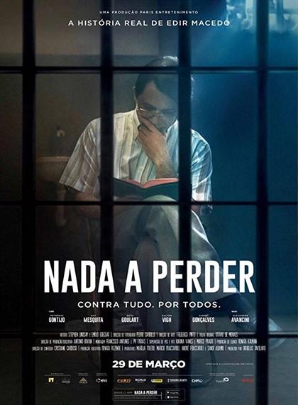 Kaybedeceğim Bir Şey Yok - Nothing to Lose - Nada a Perder - 2018 - TR Dublaj -1080p DuaL (TR-PT)