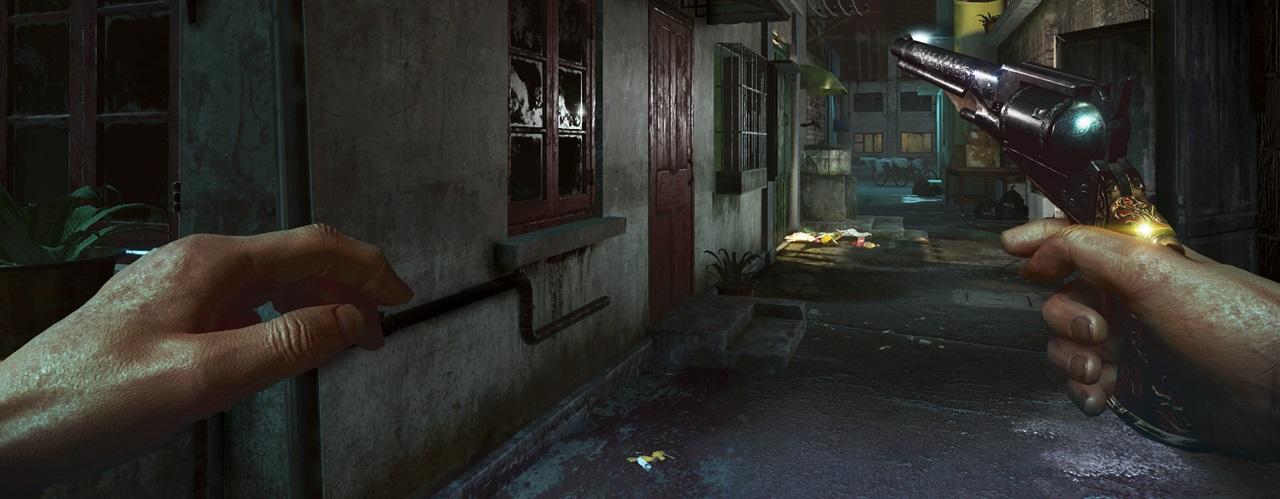 The Walker Zombie Shooter Jetzt Fur Ps Vr Erhaltlich Gameplay