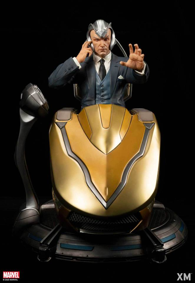 Premium Collectibles : Professor X** 00ah2j02
