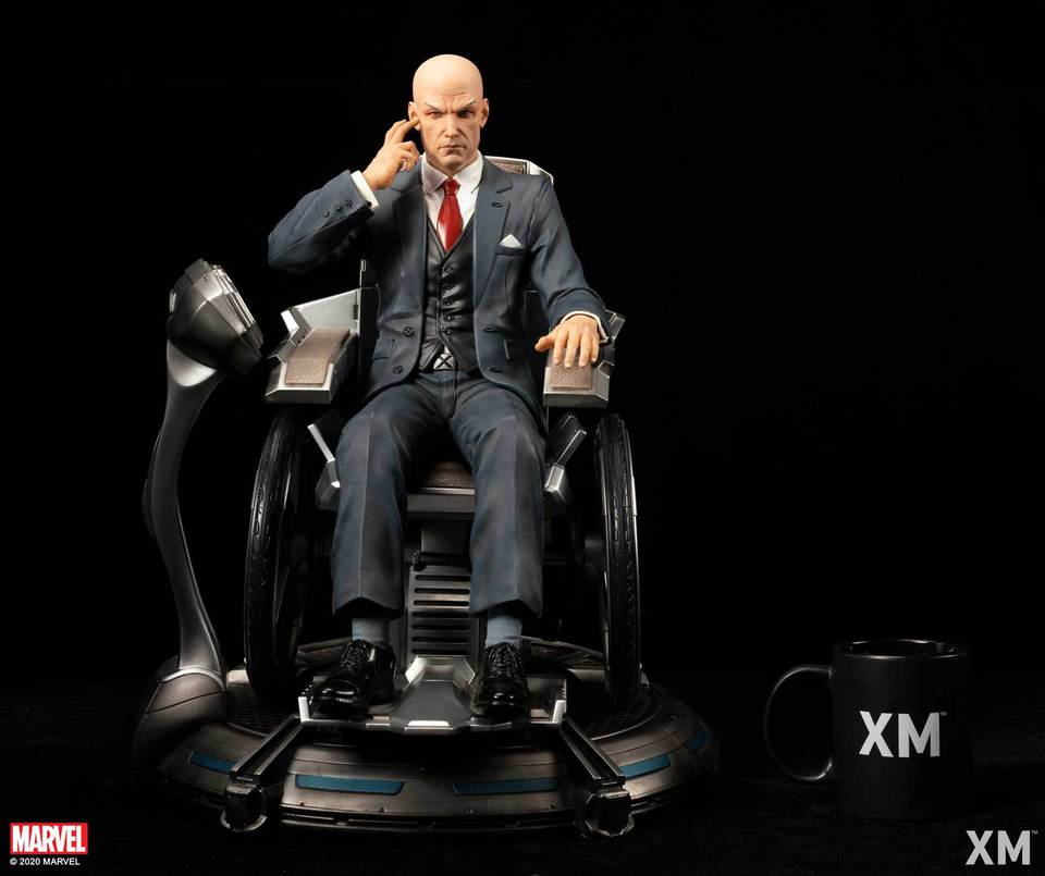 Premium Collectibles : Professor X** 00b2k3l