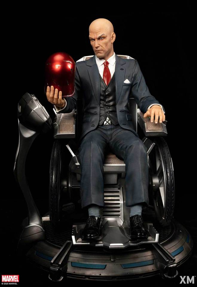 Premium Collectibles : Professor X** 00bozk4o