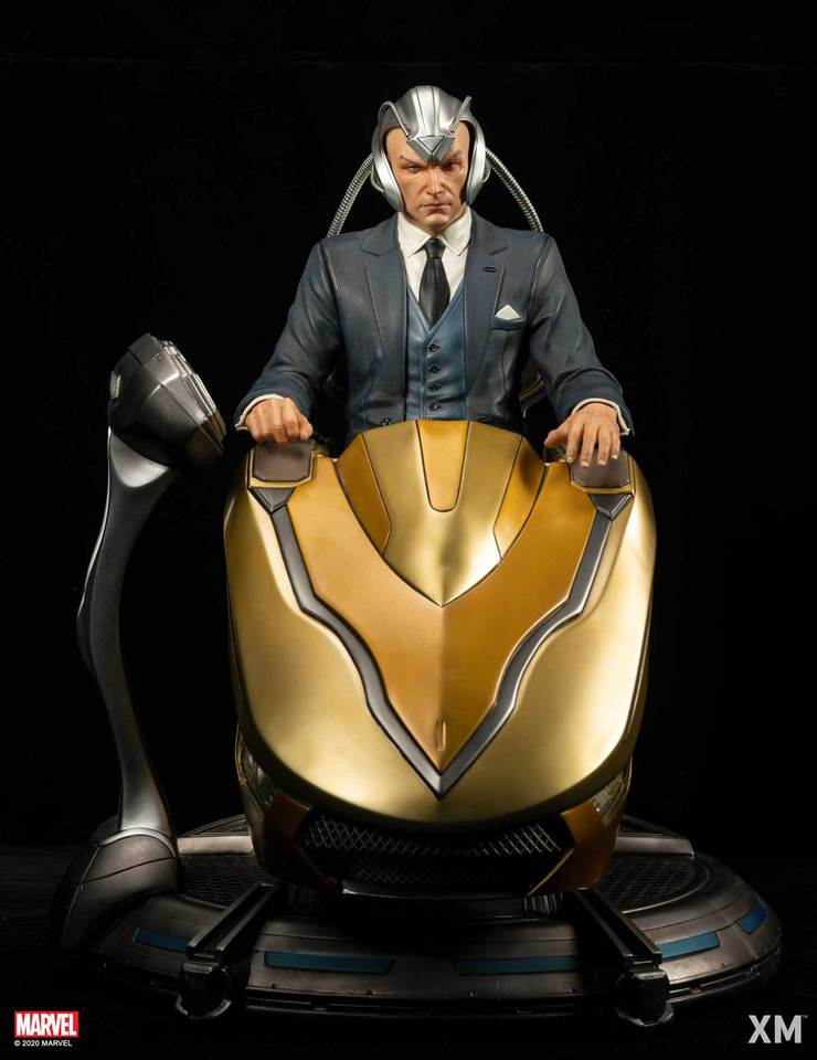 Premium Collectibles : Professor X** 00cdzks6