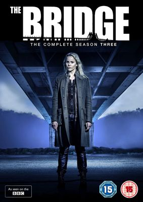 Bron - The Bridge - Stagione 3 (2017) (Completa) HDTV ITA AC3 Avi