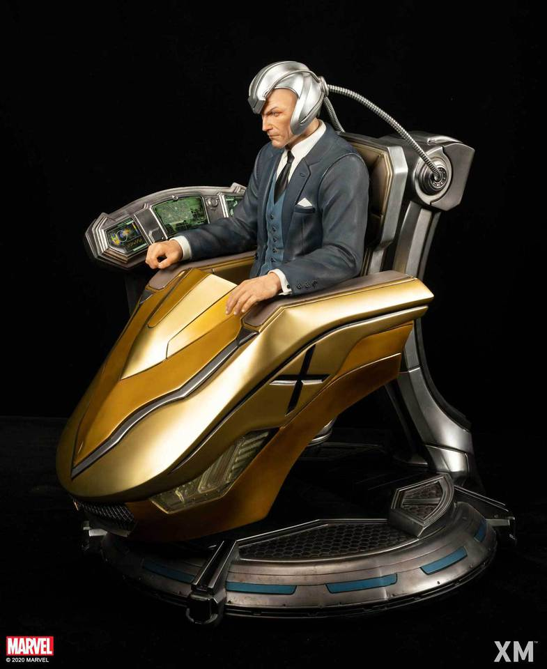 Premium Collectibles : Professor X** 00e8jkp9