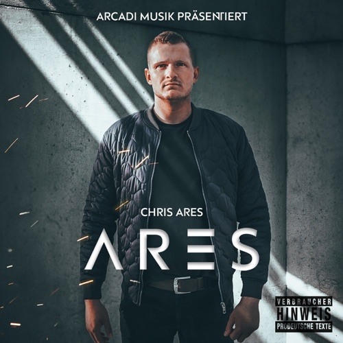 Chris Ares - Ares (2020)