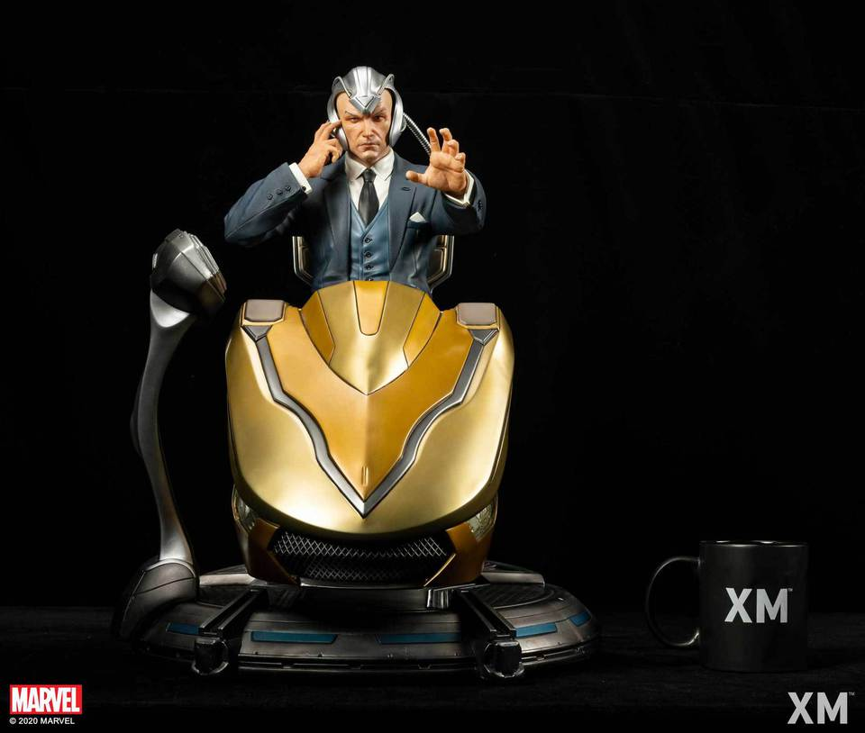 Premium Collectibles : Professor X** 00n4kfz