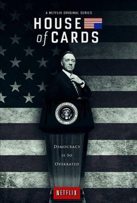 House of Cards - Stagione 5 (2017) (Completa) WEBMux 1080P ITA ENG AC3 x264 mkv