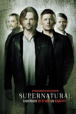 Supernatural - Stagione 11 (2017) (7/23) BDMux ITA ENG AC3 Avi