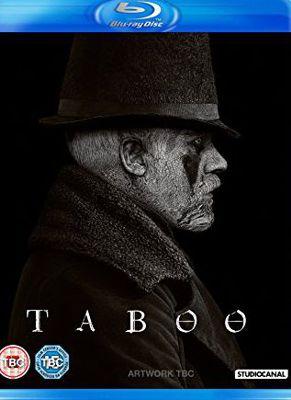 Taboo - Stagione 1 (2017) (3/8) BDMux 1080P ITA ENG AC3 x264 mkv