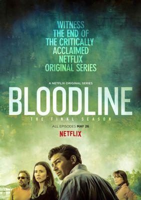 Bloodline - Stagione 3 (2017) (Completa) WEBMux ITA ENG AC3 Avi