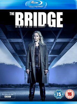 Bron - The Bridge - Stagione 3 (2017) (4/10) BDMux 720P ITA SWE AC3 x264 mkv