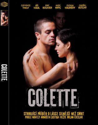 Colette (2013) HDTV 1080P ITA AC3 x264 mkv