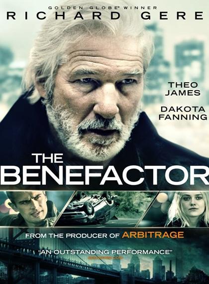 Hayırsever – The Benefactor 2015 (Türkçe Dublaj) BRRip XviD – indir