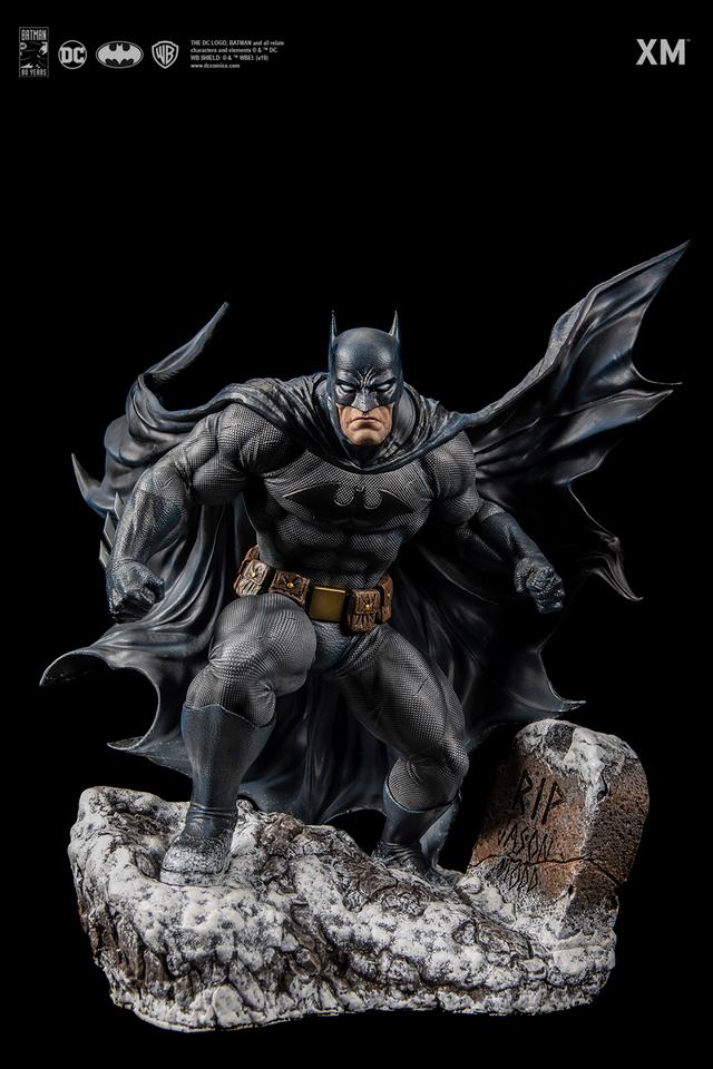 Premium Collectibles : Batman Cover Art 1/6** 00ufj7r
