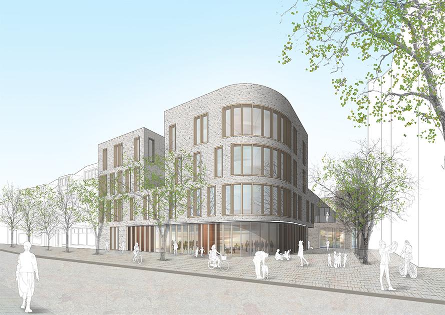 hamm bauprojekte und stadtplanung seite 4 deutsches architektur forum. Black Bedroom Furniture Sets. Home Design Ideas