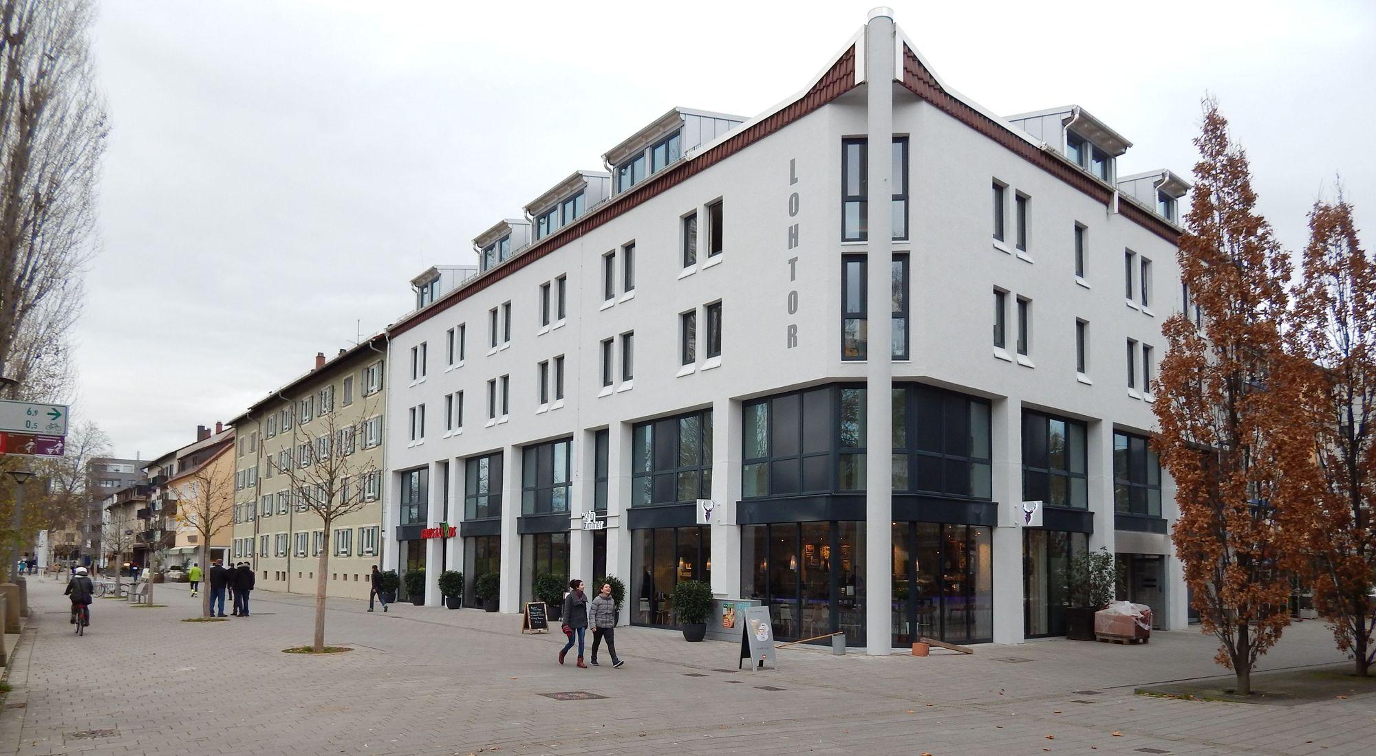 Heilbronn Innenstadt Sammelthread Alt Seite 9 Deutsches