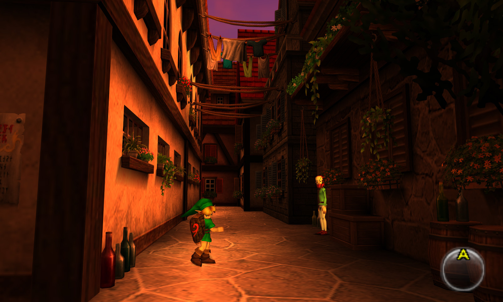 Is there enough of a demand for an Ocarina of Time remake