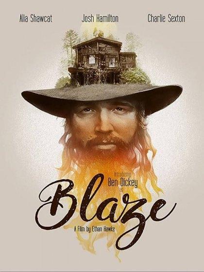 Blaze | 2018 | m720p | Bluray | x264 | DuaL | AHY | TR-ENG