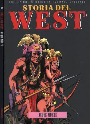 Storia del West 19 - Acque morte (Sole 24 Ore 2012-11)