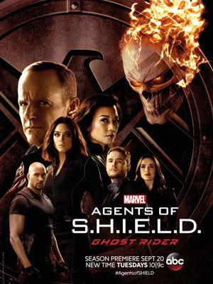 Agents of S.H.I.E.L.D - Stagione 4 (2016) (20/22) DLMux ITA ENG MP3 Avi