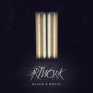 Artwork - Black and White (EP) (2016)
