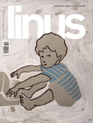 Linus 628 - anno 53 n.09 (Baldini Castoldi 2017-09)
