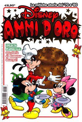 Disney Anni d'Oro N.05 (2009-11)