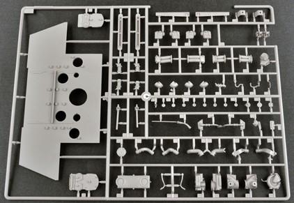 Sd Kfz 186 Jagdtiger 1:16 Trumpeter 0152rsug5