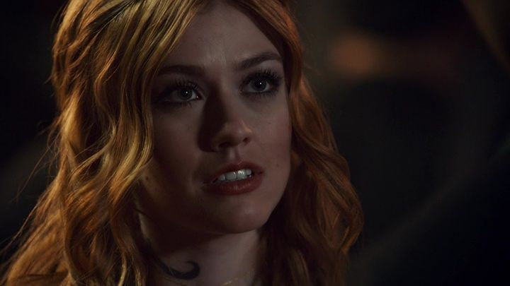 Shadowhunters: 3.Sezon Tüm Bölümler Ekran Görüntüsü 1
