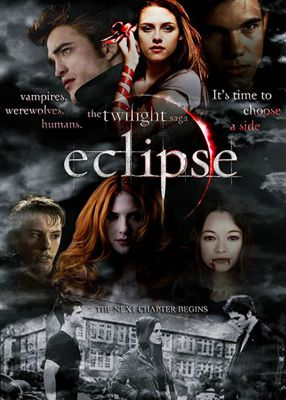 The Twilight Saga - Eclipse (2010).avi BRRip Ac3 - ITA