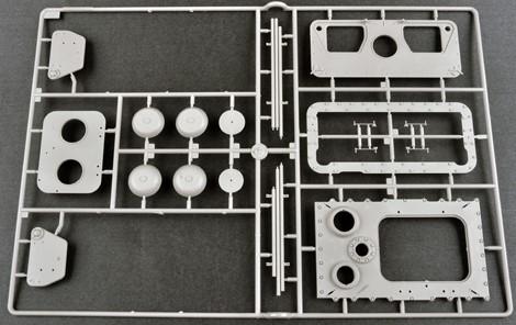 Sd Kfz 186 Jagdtiger 1:16 Trumpeter 0182zyu6h