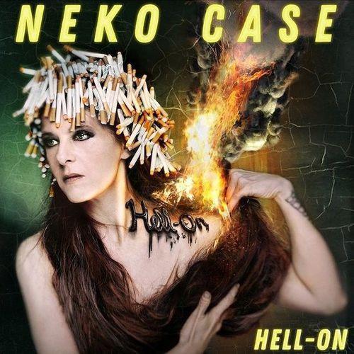 Neko Case - Hell-On (2018)
